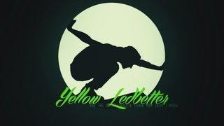 Speed Art - Wallpaper Pearl Jam (Yellow Ledbetter)
