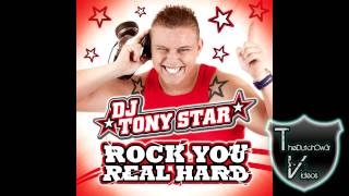 DJ Tony Star - Rock you real Hard + Download link