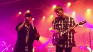 Bedroom Warfare- One Ok Rock Live @ Marquee, Tempe AZ