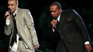 Timbaland ft Justin Timberlake & Jay-Z - Give it to me