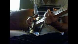 Tramp Box guitars/ Tabak especial cigar box guitar