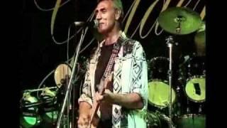 Daniel Rae Costello - Samba - Live - Suva Fiji July 2010