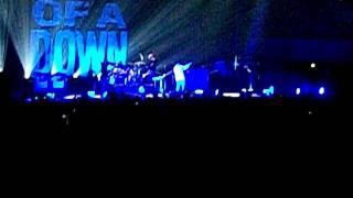 Deer Dance - System of a Down - live Paris Bercy - 6/06/11