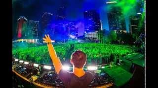 Tomorrow Land Brazil - Electro House 2015 Mix
