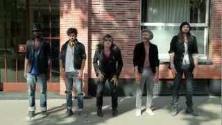 -M- - MOJO (clip officiel)