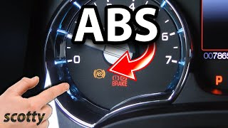Fixing ABS Brake Problems On Your Car