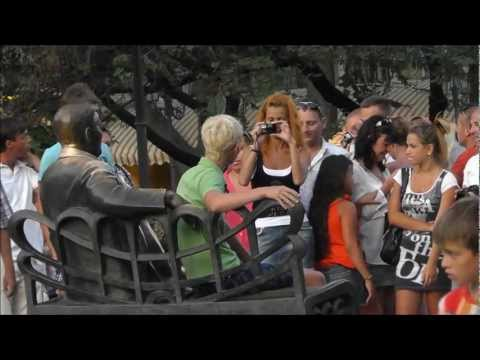 Odessa Ukraine 18.8.2011 (Odessa Ukraina)