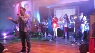 Show Ministério Vida Plena - Verdades do tempo (Thiago Brado)