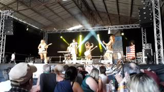Country Sisters 2016 Fribourg(7)