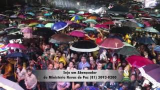 Sérgio Lopes - Quem Sabe Amar  - 13º Aniversário da Rádio Novas de Paz