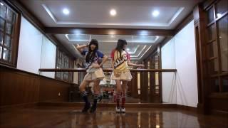 (Dance Mirrored)Red Velvet -Ice Cream Cake by Sandy&Mandy (cover) width=