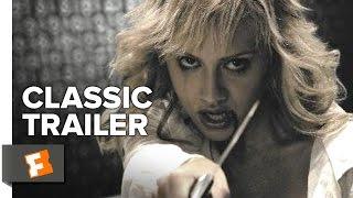 Sin City (2005) Official Trailer #1 - Bruce Willis, Elijah Wood Crime Thriller