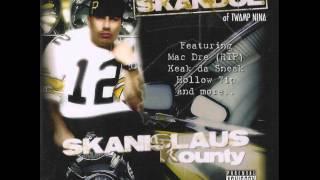 Skandoe - Throw It Up feat. Ernski, Goldtoes Mac Joe