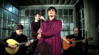 Cristina Branco - Alegria - O cidadao de frente para a cidade (Fado Bizarro)