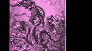 Unexplained Underwater Sounds