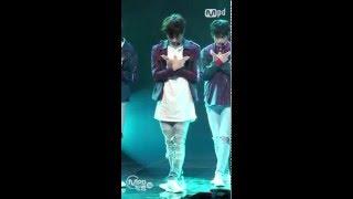 [MPD직캠] 갓세븐 제이비 직캠 Fly GOT7 Fancam @엠카운트다운_160331
