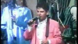 BANDY2 - Murmullo descuidado (en vivo) Recuerdo.wmv