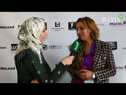 Video : Meet the lead 2019: Déclaration de Hanane Ait Aissa, DG de Startup Grind
