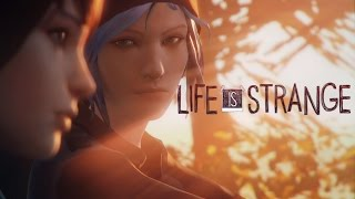 Life Is Strange™ - The Cinematic Edition | Trailer