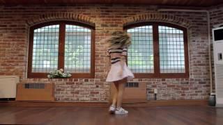 GFRIEND-NAVILLERA ( by Lisa Rhee) Dance Mirrored