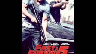Fast & Furious 5 Soundtrack - Marcelo D2 & Claudia - Desabafo Deixa Eu Dizer