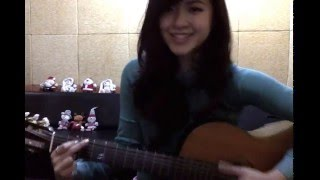 White Christmas - Cover by Christa Chiquita