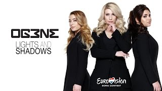OG3NE - Lights and Shadows (The Netherlands), Eurovision 2017: Grand Final, LIVE, Song Contest
