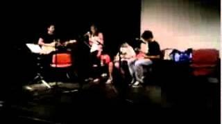 Rita Santos live at IPJ // Otherside