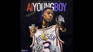 NBA YoungBoy - Murda Gang Official Instrumental [Prod. Dubba-AA]