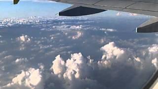 Lepše je iznad oblaka