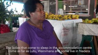 Markets For Change in Fiji - a short film by Murray Lloyd