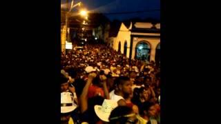 Que em Olinda tem o carnaval melhor do meu Brasil.