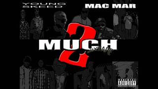 2Much Mix Tape-Blow yo mind