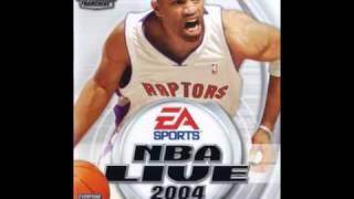 NBA LIVE 2004 Soundtrack - Lil' Flip - I'm The Greatest Player
