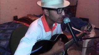OuBiix - Father and Son (Yusuf islam) Cover
