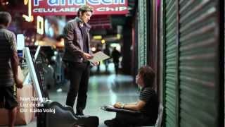 Ivan Barrios - Luz de día VIDEO OFICIAL (Enanitos Verdes) - Dir. Kaito Voloj