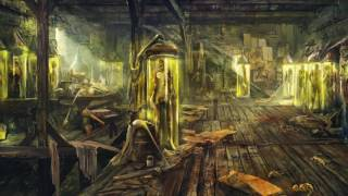 The Laboratory - Baptiste Fehrenbach