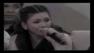 Leader Of The Band - Regine Velasquez