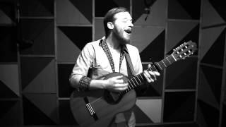 Kevin Devine - Lovesong (Nervous Energies session - Cure cover)