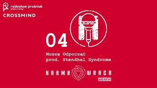 04. Arach - Muszę Odpocząć prod. Stendhal Syndrome