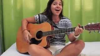 Ana Carolina - Elevador (Cover by Bia Machado)