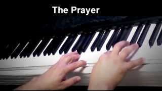 The Prayer - Instrumental