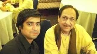 Ye Aalam Shauq Ka Dekha Na Jaaye - Ghulam Ali Sahab Live width=
