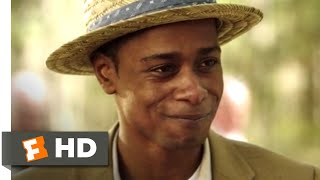 Get Out (2017) - Good to See Another Brother Scene (2/10)   Movieclips