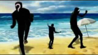 TURKISH MUSIC VIDEO with an Arab character :)  NAZAN ONCEL ~ Askim Baksana w/lyrics &translation