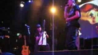 CocoRosie You got me going crazy - Live El Rey Theatre
