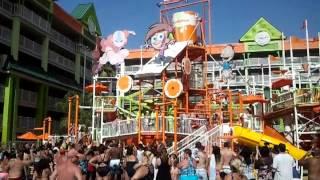 Nickelodeon Carlos Nunez 2