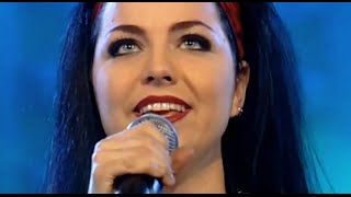Evanescence - Bring Me To Life (Live in Interaktiv)