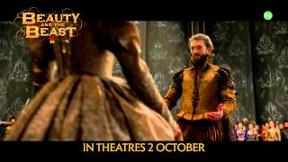 Beauty And The Beast 30s TV Spot