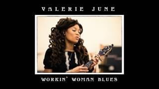 Valerie June - Hey